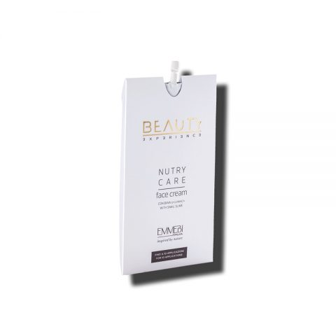 Beauty Experience Nutry Care Face Cream