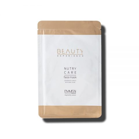 Beauty Experience Face Mask