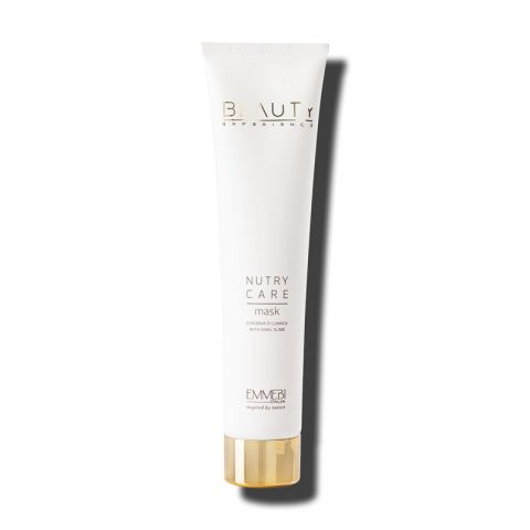Beauty Experience Nutry Care Mask