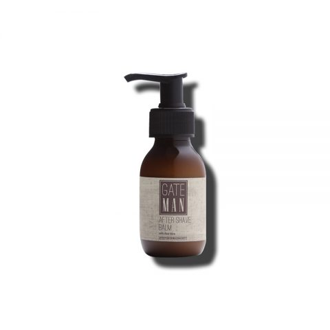 Gate Man After Shave Balm